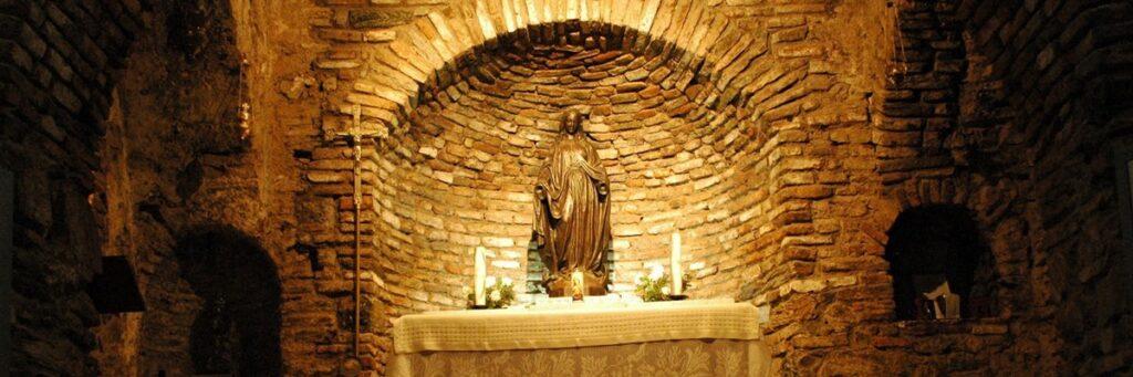 Virgin-Mary